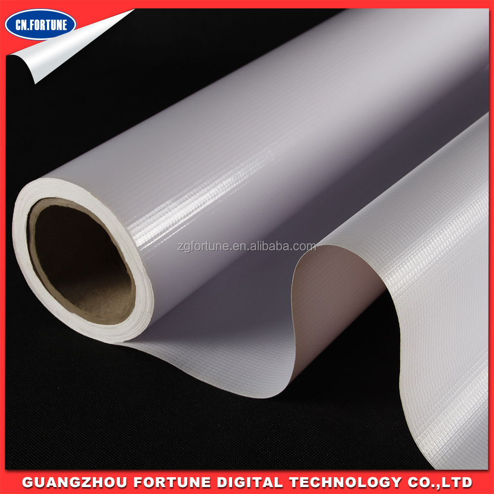 Printable Custom Wholesale Flex Banner Material Rolls/Flex Banner Sizes