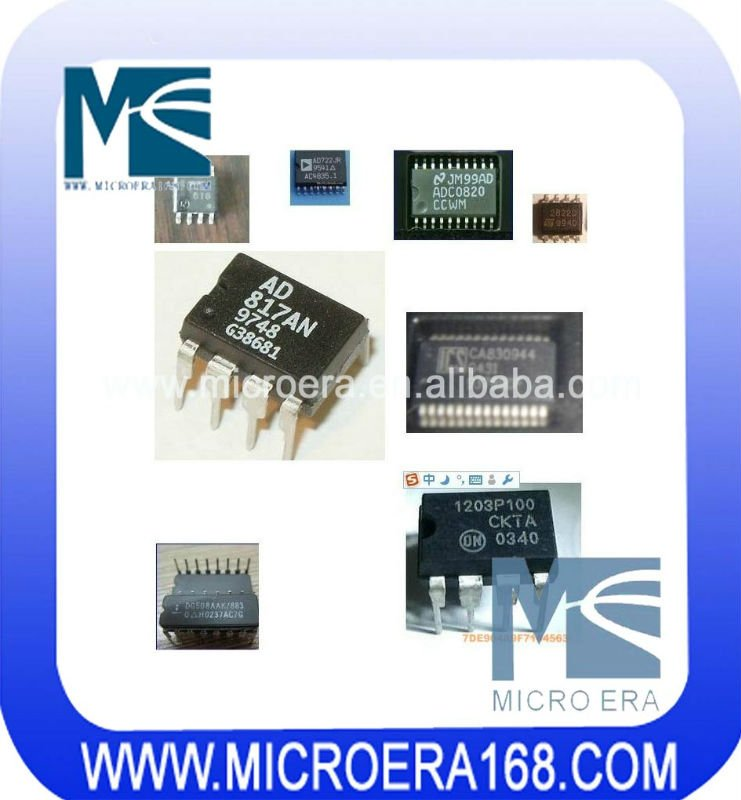 notebook ic chipset FDS4435BZ
