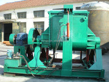 No Powder Leakage And Energy Saving Rubber Kneader Machine