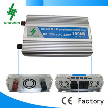1500W Wind Generators/ Self Charging DC to AC Inverter/ Elevator Frequency Inverter