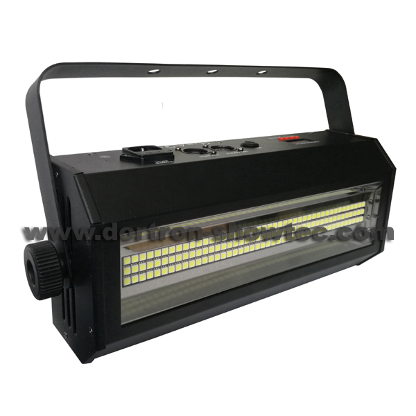 dmx led strobe 30w cool white
