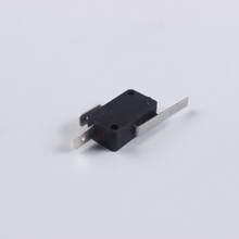 CE VDE UL approved zippy micro switch