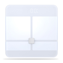 iOS app bluetooth smart body composition scales