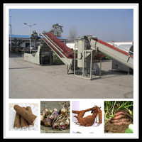 Purchase produce donated technology/professional produce/competitive price yam flour production line