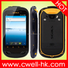 "Original SEALS TS3 IP68 Waterproof Rugged Android Smartphone 3.5"" Touch Screen GPS with Outdoor Tools: E-compass, Height"