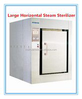 380V large 999L horizontal steam autoclave sterilizer with low price (skype:tessie.biobase)