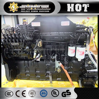 Volvo Penta Engine TAD1351GE Engine Low Exhaust Emission