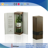 wine box wooden box the latest packaging for wine glasses