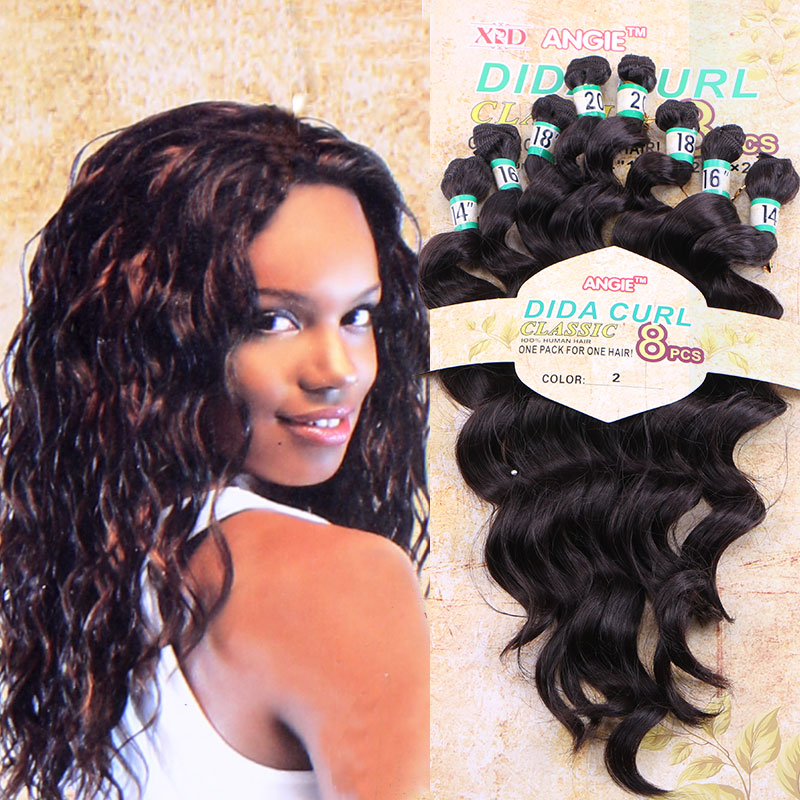Wholesale Synthetic Hair Loose Curl Online Buy Best Synthetic Hair