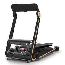 IUBU treadmill cheap price running jogging machine