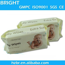 Cleaning Use and Yes Alcohol Free organic baby wipes