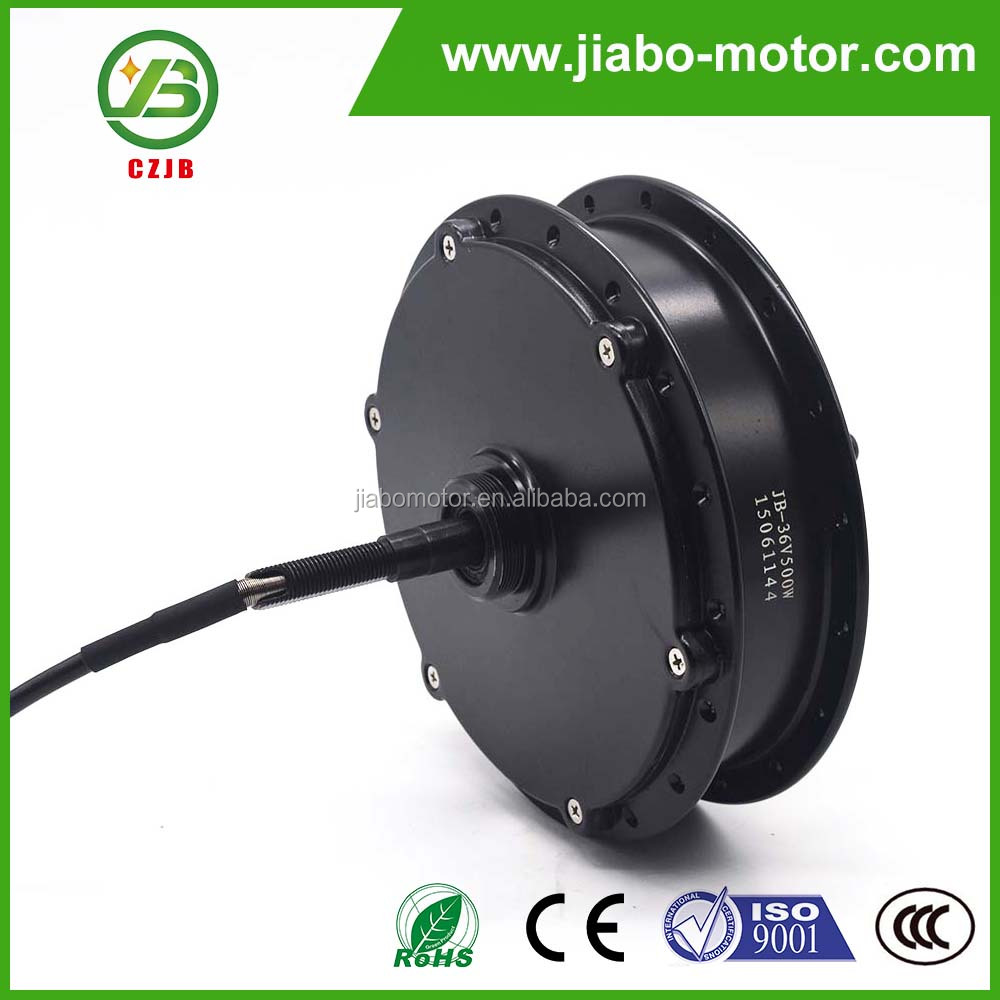 JB-BPM dc electric bike brushless motor 48v 500w