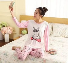 2015 Wholesale Modal Winter Pajama Set