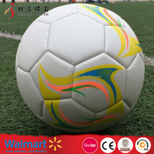 wholesale standard size different types 26 panel soccer ball for trainning