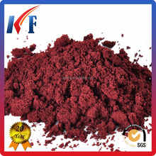 Ceramic Coating Usage Iron Oxide Red 102 Pigments