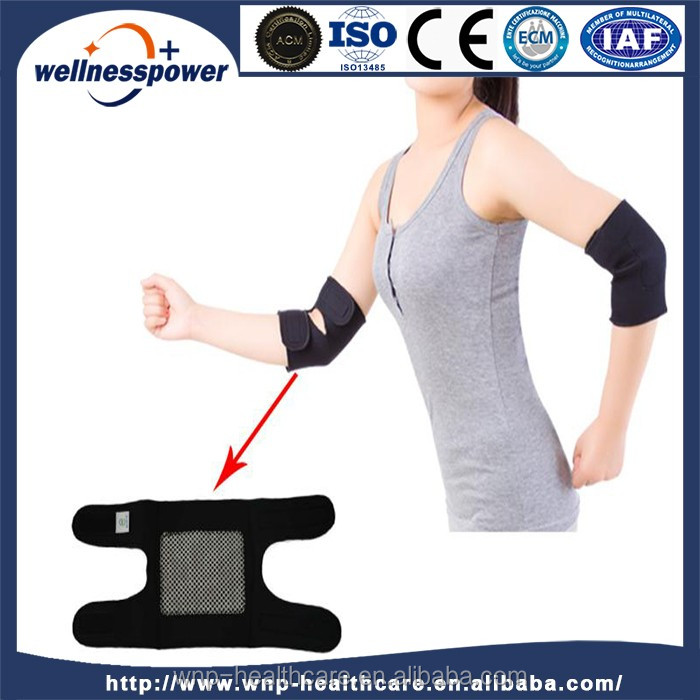 High elastic compression arm sleeve