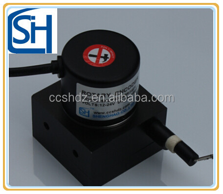AC 2 WIRE CABLE SERIES Capacitive proximity sensor