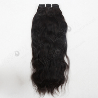 100 indian human hair weave,wavy hair weaving