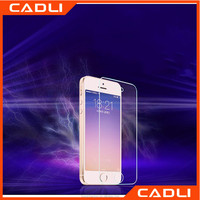 High Clear Ultra Thin Tempered Glass Screen Protector For iPhone 7 6 6S Plus 5 5S SE 5C 4S 4