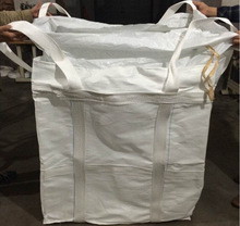 1 ton bags uv resistant pe lined bulk bag for copper concentrate jumbo bag