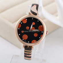 2015 new products quartz wrist women watches with latest design