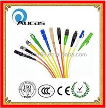 Factory of Optical Patch Cord SC/ST/FC/LC UPC APC Core 2 FIber Jumper