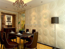 2015 Modern Wallart Decorative 3D Wall Covering Panels For Interior decoration