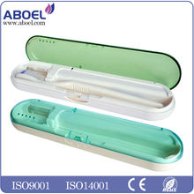 Ultraviolet toothbrush sanitizer ABB701 Powered by Battery