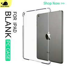For Clear Plastic Ipad 3 Cover, For I Pad 4 Case, For Blank Sublimation Ipad 4 Cover
