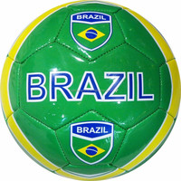 Customerized Promotional Soccer Balls / Games Football / Football 2014