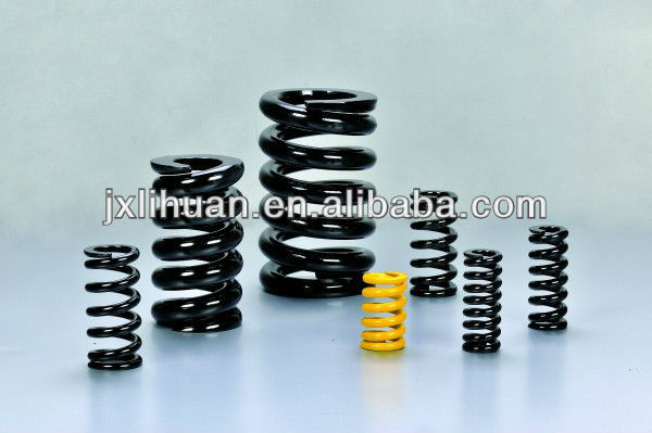 two wheels shock absorber spring