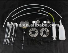 New - Baja Front Wheel Hydraulic Brake Set 85089 for 1/5 baja 5b 5t