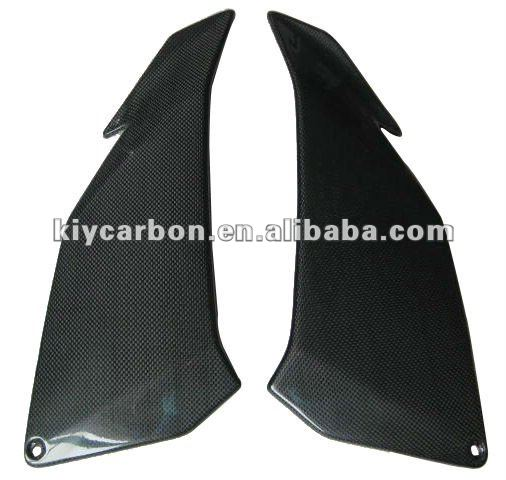 carbon fiber motorcycle parts for Aprilia Tuono V4