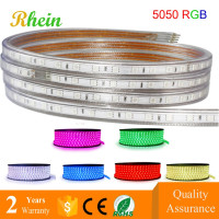 220V led strip light 5050 ip68