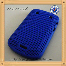 TPU cross-stitch cellphone case for blackberry 9900