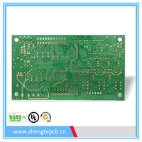 Electronics Printed Circuit Board, Mouse PCB, Tablet PCB OEM PCB Manufacturer