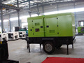 Best Quality 56kva Trailer Diesel Genset with Cummins Engine
