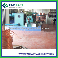 Factory's price !! High accuracy!2-Roller Copper Rod Cold Rolling Mill energy saving,refining