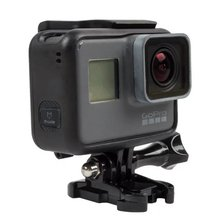 Hot Sale Professional Go Pro Heros 5 Camera Accessories Standard Protective Frame Case