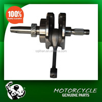 Lifan 200cc air cooling engine crankshaft for motorcycle