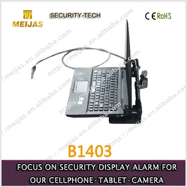 Mechanical High Security Keyed notebook Lock