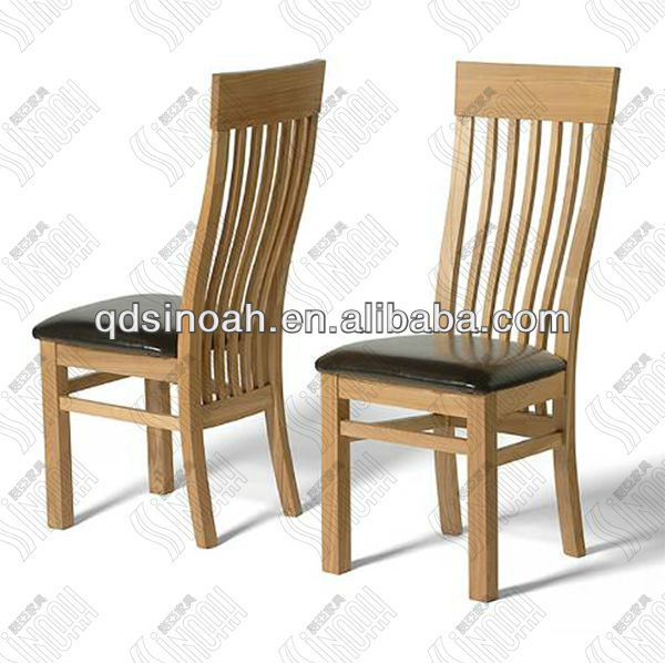 Dining Set / Table and Chair / Chair / wood chair