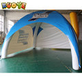 Commercial custom air sealed inflatable tent,outdoor tent for sale