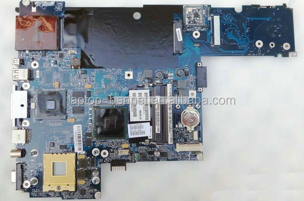 laptop Motherboard for HP DV5000 V5000 INTEL 945 Four Video card GF-G07400-B-N-A3 430195-001