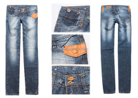 GZY free shipping mix it unique designs buy jeans in bulk