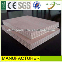 Cheap furniture grade keruing veneer plywood/density of plywood