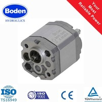 Mini Gear Pump for Power Unit and Small Hydraulic System