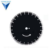 STONEMATE diamond material saw blade stone cutting band saw blade