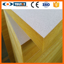 2016 TRUSUS Munfacturing High Mechanical Properties Fiber Glass Ceiling Board
