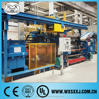 On-time delievry Top quality open mill rubber mixing machine/two roll mixing mill